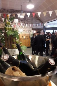 Cocktail, vin d'honneur, Agence andromède, Wedding planner, Event Planner, mariage, Bretagne, Morbihan, Vannes, Lorient, Quimper, Morlaix, Pontivy